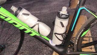 EC90 Full Carbon Bottle Cage Bicycle Bottle Holder MTB Water Bottle Cage Mount