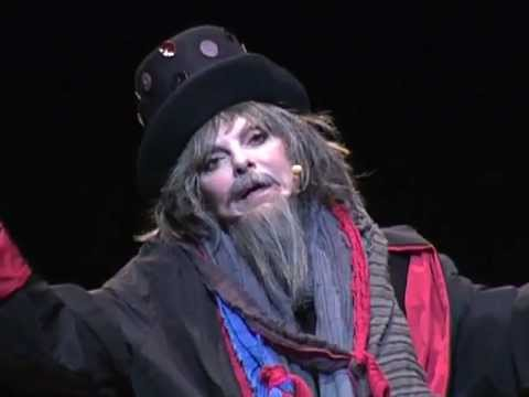 Marianna Toli - Reviewing the Situation -- Fagin from OLIVER.mp4