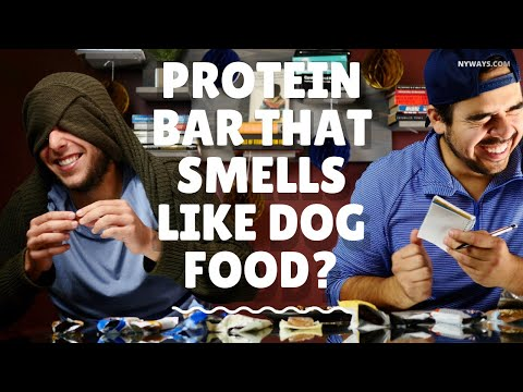 are-there-good-protein-bars?-[taste-test-and-nutrition-review]
