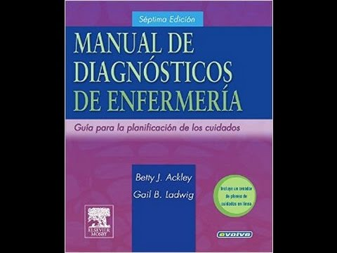 Manual de diagn sticos de enfermer a 7a edici n youtube for Manual de acuicultura pdf