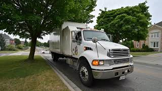 Zebra Movers Innisfil