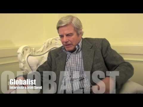 Globlalist.it: Intervista a Jean Sorel