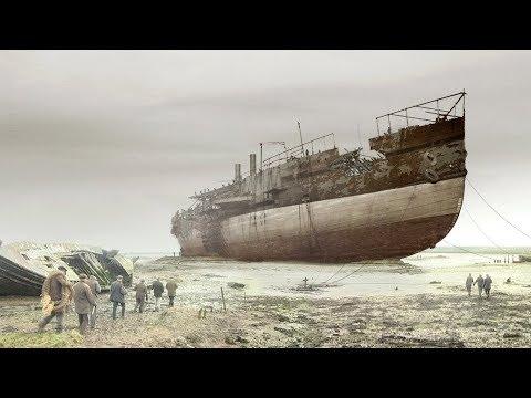 12 Unluckiest Ships In History