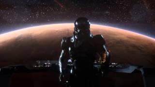 Mass Effect: Andromeda - Премьерный трейлер (HD) + OST