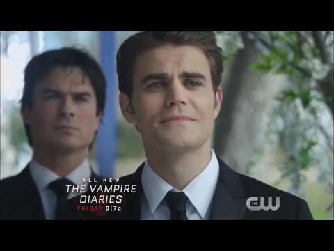 •The Vampire Diaries - Dream (#TVDforever)
