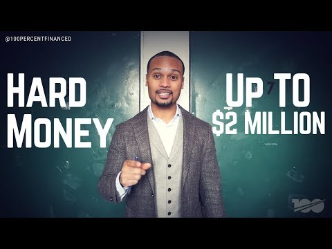 What is Hard Money and How Do You Qualify?