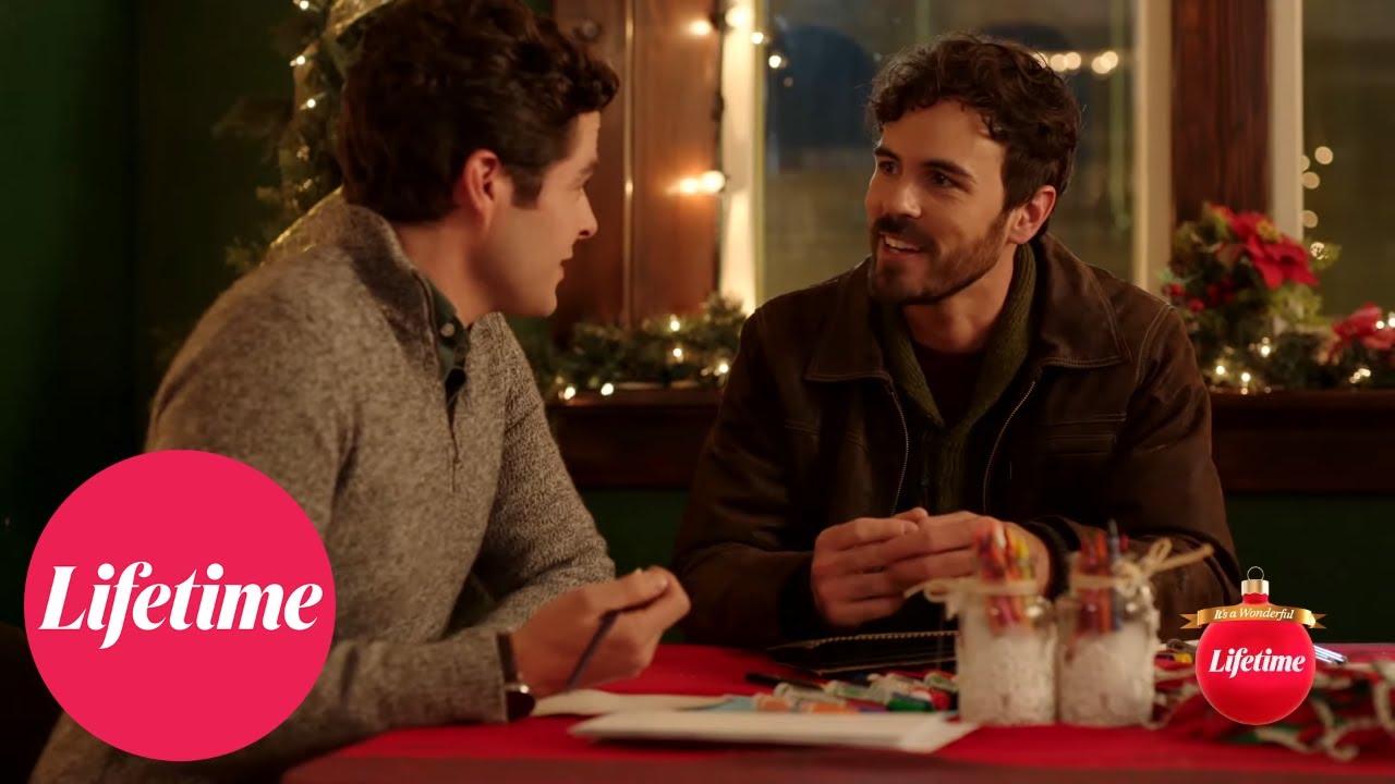 The Christmas Setup | Premieres Saturday, December 12 at 8/7c | Lifetime