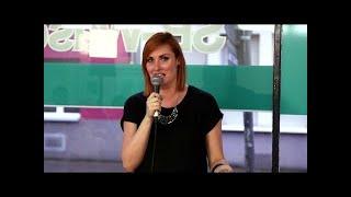 Lena Liebkind: Tequila macht schwanger und Bier dick