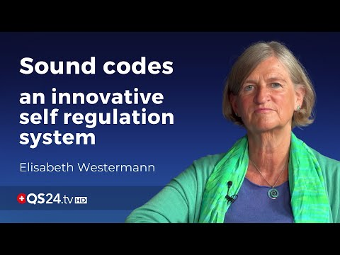 Sound codes - an innovative self regulation system   Meaning of Life   🇨🇭QS24