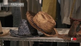 UNCONVENTIONAL | Pitti 94 Firenze - Fashion Channel