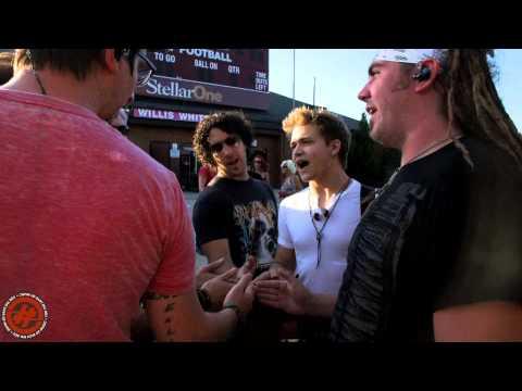 Hunter Hayes - #ForTheLoveOfMusic - Episode 34