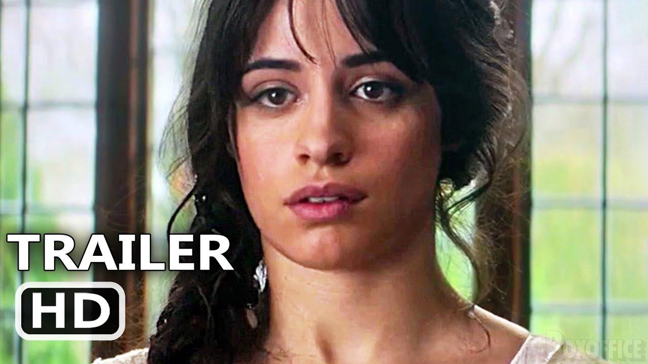 CINDERELLA Trailer (2021)