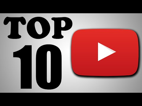 top-10-youtube-videos