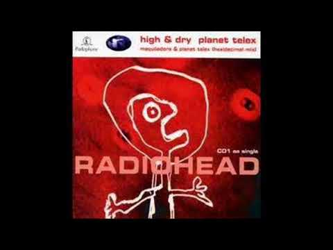 Radiohead Maquiladora cover mp3