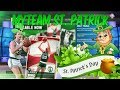 NBA 2K19 MYTEAM ST.PATRICKS DAY STREAM! Triple Threat & UNLIMITED Gameplay with the GOATSQUAD!