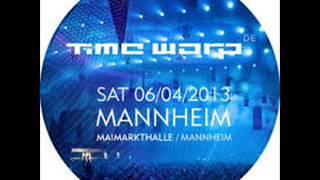 CARL COX @ Time Warp 2013 Mannheim  HD