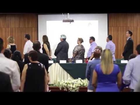 Cerimonia de posse Sindicato dos frentistas de Sorocaba e Região 2016-2020