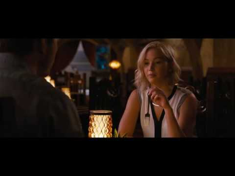 Passengers 'Tacos and Cocktails' Deleted Scene