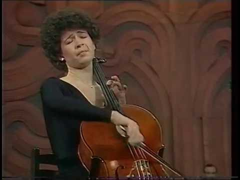 Xenia Janković - Dvořák Cello Concerto in B minor, Op. 104