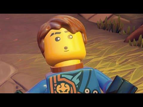 Lego Ninjago Shadow Of Ronin Return To Chen S Island