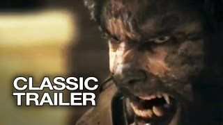 The Wolfman Official Trailer #1 - Bridgette Millar Movie (2010) HD