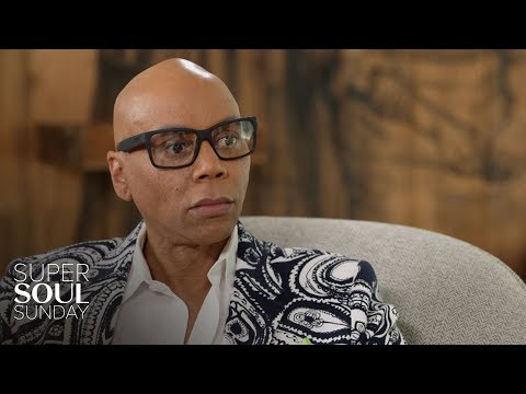RuPaul on His True Purpose on Earth | SuperSoul Sunday | Oprah Winfrey Network