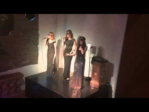 Female Vocal Trio - Classical Set