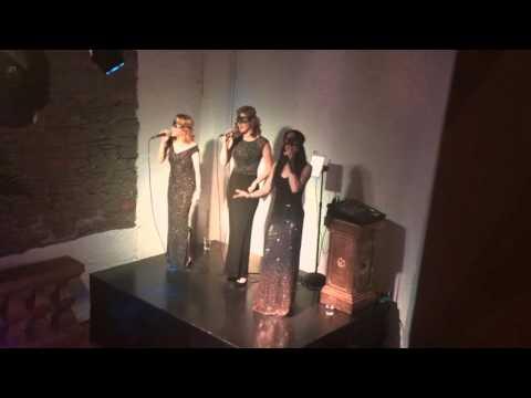 Female Vocal Trio - Classical Set