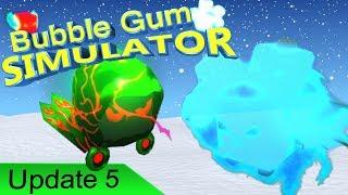 "Roblox BubbleGum Simulator Christmas update!🐺Rare Pet power leveling!🦊!"" 🐾🐕read description!🐕🐾"""