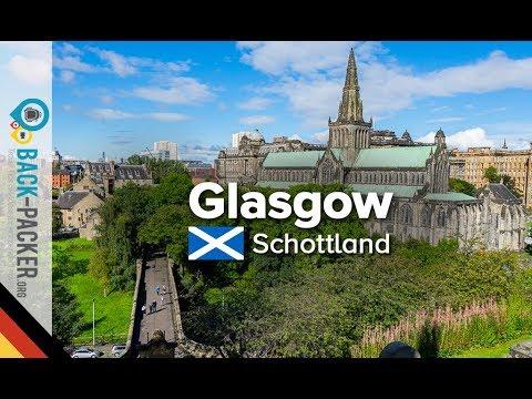 15+ Tipps & Sehenswürdigkeiten in Glasgow, Schottland ...