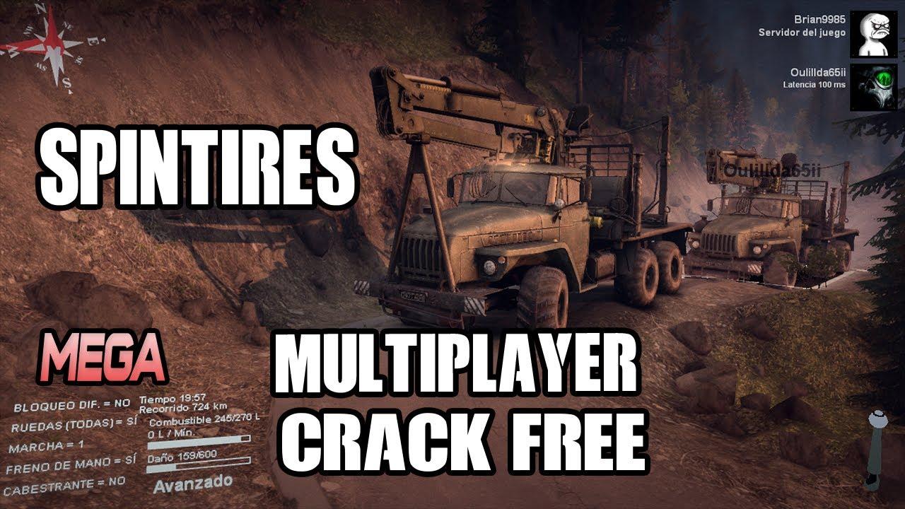 spintires crack