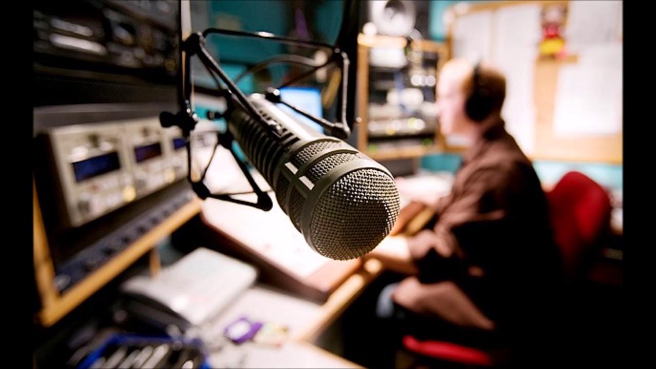 Mein ERSTER Radioauftritt bei Radio HNS!