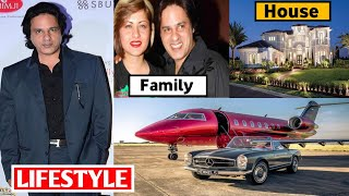 Rahul Roy Lifestyle 2020, Biography, Family, Wife, Networth, Journey, Life Story