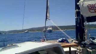 Bay St Tropez vanuit Sig 45.mp4