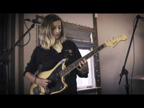 "Slothrust - ""What A Wonderful World"" Louis Armstrong cover (Live at Dangerbird)"
