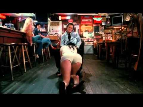 Vanessa Ferlito Lap Dance for Kurt Russell in Death Proof - Celeburbia.com