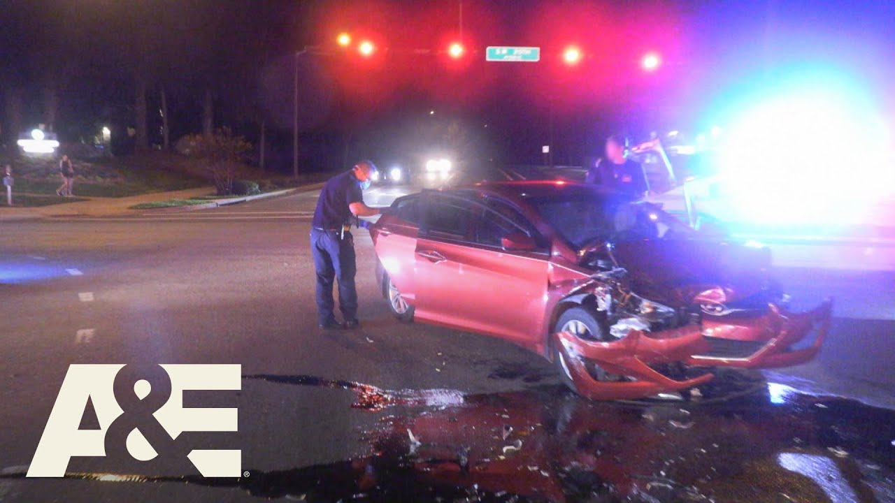 Live Rescue: Multiple Car Head On Crash - Part 1 (Season 3) | A&E