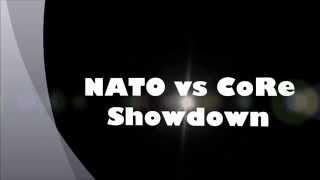 DayZ SA - Clan battle at NWA & Berezino | NATO vs CoRe [1080p]