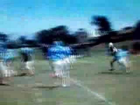 Kick Return Touchdown
