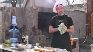 Мужская кухня НОВЫЙ СЕЗОН Куриная грудка с сыром фета и базиликом!