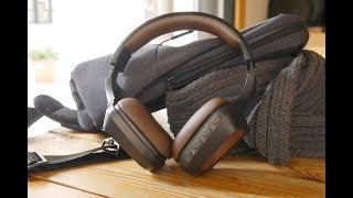 Análisis Energy Headphones 7 ANC: auriculares con cancelación de ruido activa