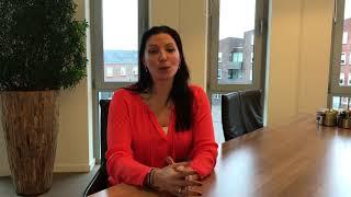 Burgemeester Hanne van Aart - vakantiepark Droomgaard 2