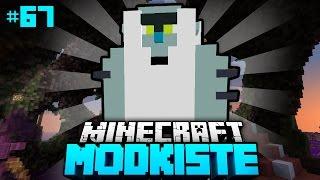Der HEXENBIOM HEXENMEISTER?! - Minecraft Modkiste #67 [Deutsch/HD]