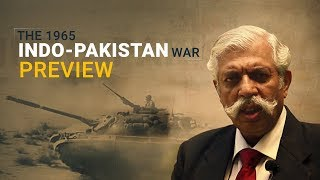 The 1965 Indo - Pakistan War - Preview | #EPICSpecials