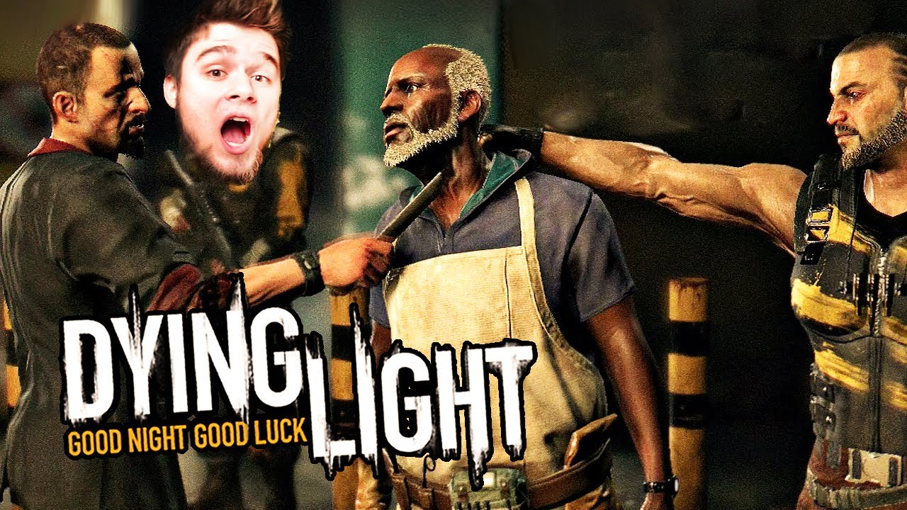 RATUJEMY DOKTORA ZERO! | Dying Light – SEZON 2 [#34] (With: Dobrodziej)