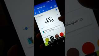SOLUCIÓN Screen Burn (pantalla fantasma) Lenovo Moto G4/Plus (NO ROOT)