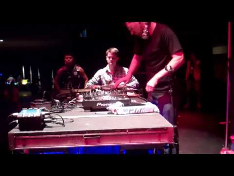 DJ Speed Demon live at Otakon 2012 - Saturday Night