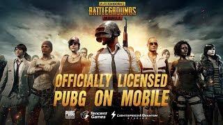 PUBG MOBILE  (Official Emulator Tencent Buddy )  ID:PROPHET