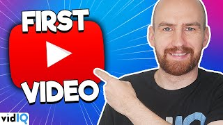 How to Post Y๐ur First YouTube Video [in 5 minutes!]