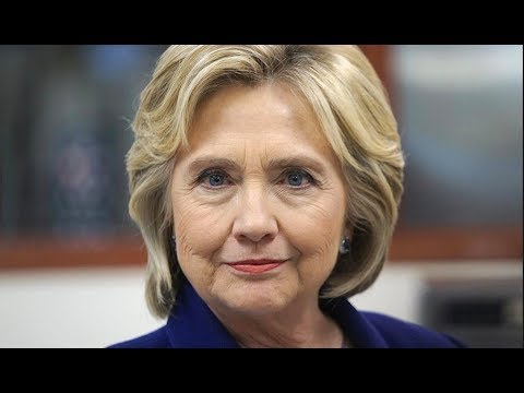 TWO CLINTON INFORMANTS SET TO TESTIFY AGAINST HILLARY WERE ON PLANE